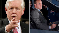 Rae Suggests MacKay Has To Go Amid F-35