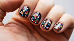 Hot Nail Art Trends for