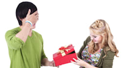 What To Get Your Girlfriend For The Holidays (Based On How Long You've Been