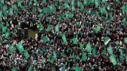 Gaza celebra el 25 aniversario de