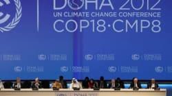 Conférence de Doha: Kyoto se prolonge jusqu'en