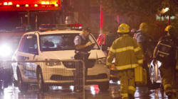 Montreal Mafia-Related Victim