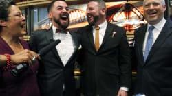 Via libera al matrimonio gay, 1600 sì nello Stato di
