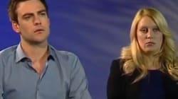 Scherzo Kate, i due speaker radiofonici piangono in tv: