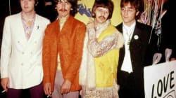All'asta collezione di George Harrison