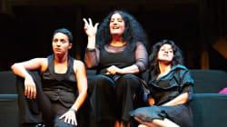 «Les monologues voilés»: ode à la femme musulmane