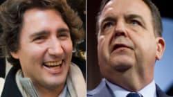 Has Trudeau Found His Finance