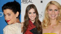 Les femmes les plus sexy et les plus désirables à suivre en 2013