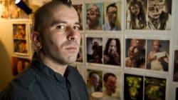 Haro ! Rémy Couture: Artiste de l'horreur, poursuivi comme un dangereux
