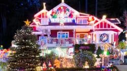 Top 5 Vancouver Christmas