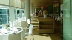 Les 10 meilleurs restaurants d'aéroport du