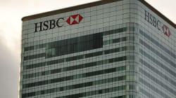 HSBC paiera une amende record pour blanchiment
