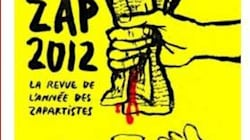 Les Zapartistes marquent sur scène la fin d'une année «en montagnes russes»