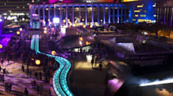 Montréal en lumière 2013 : musique, bonne bouffe et chaleur de Buenos