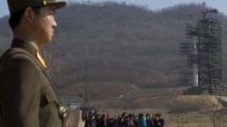 La Corea del Nord lancia un missile a lungo raggio