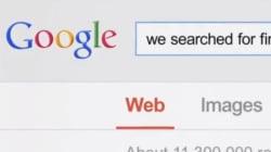 Siria, Sandy e le Olimpiadi di Londra. Un anno di ricerche nel video di Google (VIDEO,
