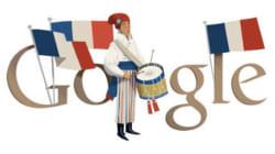 Qu'ont cherché les Français sur Google en 2012