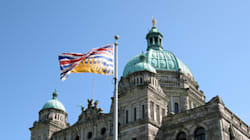 Why HST Vote Made B.C. Bureaucrats