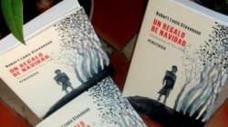 Sobrevivir a la Navidad (libros vs.