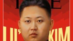 Time Kim Jong-un è l'uomo dell'anno