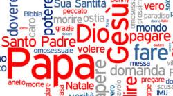 Omosessualità e Imu, la nuvola delle reazioni al Papa su