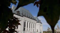 La Cour suprême a tranché: la loi antiterroriste est