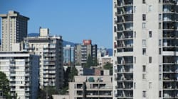Vancouver Rental Market Easing