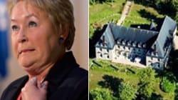 Sale Of Marois' Castle Hits A