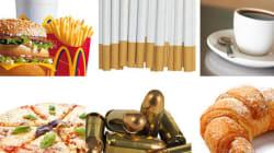 Ristoranti, sigarette e