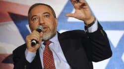 Le ministre des Affaires étrangères d'Israël