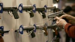 La lobby delle armi al contrattacco: