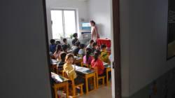 Chine: un homme poignarde 22 enfants devant une