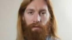 Expulsé d'un tournoi de fléchettes car il ressemble à Jésus