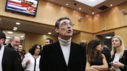 Trois UMP élus au second tour des législatives