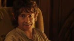 Le Hobbit: un voyage inattendu en tête du box office nord-américain