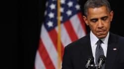 Obama alla veglia per i bimbi di Newtown: