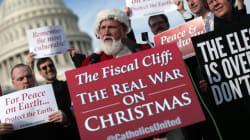 «Mur budgétaire» américain: compromis autour de la taxation des riches