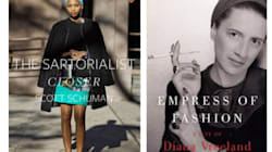 Best Fashion Books Of
