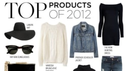 Top 20 Most Fashionable Items: What We Bought Most In