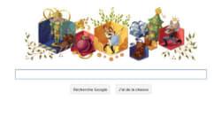 Google fête le ballet