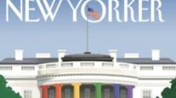 Las mejores portadas de la prensa internacional en 2012