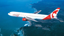 Air Canada Unveils Details For New Budget Carrier,