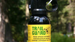 Disabled Woman Traumatized By Bear Spray