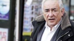 DSK reste accusé dans l'affaire du Carlton de