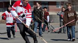 NHL Lockout Is Making Harper