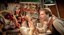 Pinocchio, à la Cinquième Salle de la Place des Arts : apprendre à devenir
