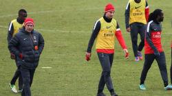 Valence pour le PSG en Ligue des