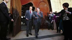Nozze gay in Spagna per il ministro australiano
