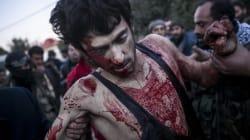 Carla Del Ponte: in Siria crudeltà peggiore dei