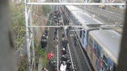 Caos a Roma, sabotaggi alla linea B. Metropolitana bloccata e passeggeri a piedi sui